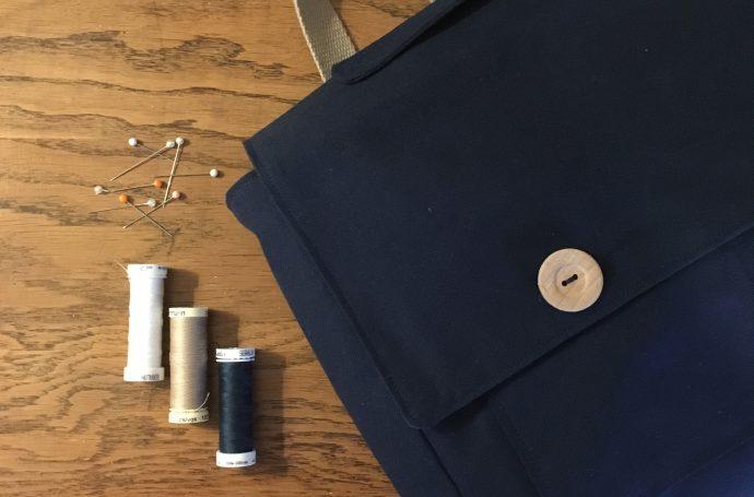 couture facile cartable nipe
